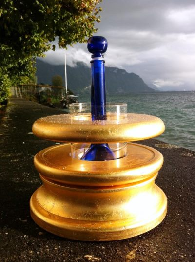 Fontaine Ormus Gold